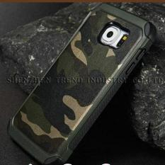 Jual Case Army Military Pc Tpu Shockproof For Samsung Galaxy J5 Prime Hijau Case Online