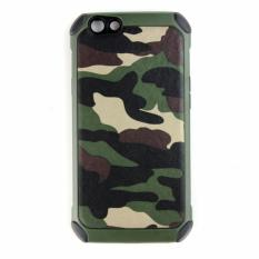 Model Case Army Oppo F1S A59 Soft Hard Slim Back Cover Terbaru