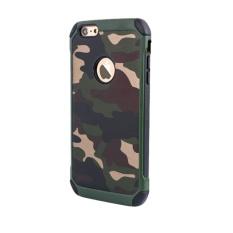 Spesifikasi Case Army Protection For Apple Iphone 6 Plus Hijau Army Yang Bagus