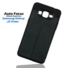 Case Auto Focus Protect Casing For Samsung Galaxy J2 Prime - Black