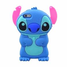 Jual Case Boneka Kartun Karakter Stitch Softcase Casing For Iphone 7 Or Plus Silicon 3D Baru