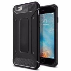 Rp 17.900. Case Capsule Ultra Rugged Hybrid Armor For Apple iPhone 5G / 5S /5SE TPU Shockproof Anti Slip Soft Back ...