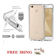 Case Executive Anti Shock / Anti Crack Caseology softcase for Xiaomi Redmi 4 X - Clear