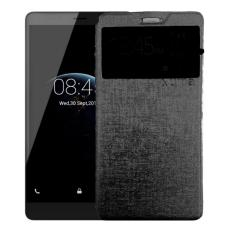 Case Flipcover Double Protective For Lenovo A7010 (Vibe K4 Note) - Hitam
