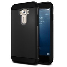 Case For Asus Zenfone 3 ZE520KL (5.2'') Slim Armor Hybrid Series - Hitam