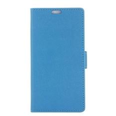 Case untuk LG X Venture Dompet Case PU Kulit dengan Fungsi Flip Berdiri dan Slot Kartu Magnetic Penutupan Cover- INTL