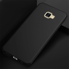 Case For Samsung Galaxy J5 Prime UltraSlim Premium Shockproof Hybrid Full Cover Series- Hitam