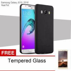 Case For Samsung Galaxy J510 J5 2016 UltraSlim Original Shockproof Hybrid Full Cover Series