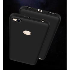 Case For Xiaomi Redmi 4x UltraSlim Premium Shockproof Hybrid Full Cover Series- Hitam