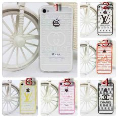 Case Fuze Branded Iphone 4-5-6-6 Plus- Samsung Grand Neo- Grand 2- Young2 / G130- Note 4- S5