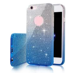 Beli Case Glitter Bling Softcase For Iphone 5 5G 5S Se Free Tempered Glass Cicilan