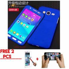 Toko Case Hardcase Fullhardcase 360 For Samsung Galaxy J7 2015 Free Tempered Glass Joystick Lengkap Di Dki Jakarta
