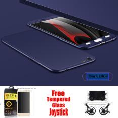 Penawaran Istimewa Case Hardcase Fullhardcase360 F3 Plus Tempered Glass Joystick Terbaru