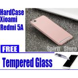 Beli Case Hardcase For Xioami Xiaomi Xiomi Redmi 5A Free Tempered Glass Abenk Shop Hardcase Asli
