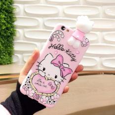 Diskon Case Hello Kitty Oppo F3 Plus Casing Boneka Karakter Hello Kitty Oppo F3 Plus Branded