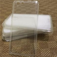 BackCase for INFINIX HOT 3 X553 / X554 Softcase Ultra thin TPU Jelly - Clear