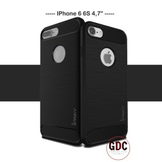 Case Ipaky Carbon Iphone 6 Soft Series