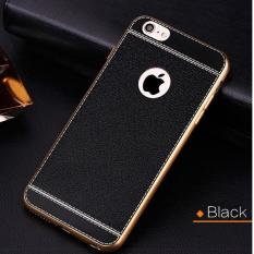 Jual Case Iphone 6 Plus 6S Plus Premium Leather Luxury Online Jawa Timur