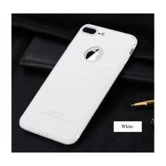 Case Iphone  Slim Silicone Iphone 55s5SE - White