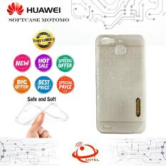 Case Jelly Motomo Huawei GR5 Elegant Silikon Softcase for Huawei GR5