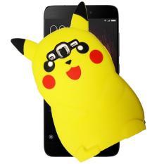 Harga Case Jelly Pikachu For Samsung Galaxy Grand Prime Yellow Case Original