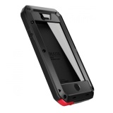 Review Case Lunatik Taktik Strike With Corning Gorilla Glass Untuk Iphone 5 5S Se Hitam Case