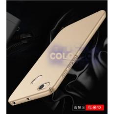 Case Mate Anti Fingerprint Hybrid Case Baby Skin Xiaomi redmi 4x Baby Soft Babby Redmi4x Skin Xiaom