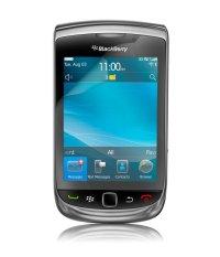Case-Mate BB 9800 Torch Screen Protector - Anti Fingerprint (2pcs)