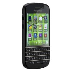 Case-Mate BB Q10 Screen Protector - Anti Finger Print