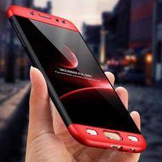 Case Oppo F1+ / F1 Plus/R9 Slim Hard Full Body 360 Casing Cover 3 In 1