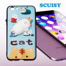 Case Oppo F3 Scuisy