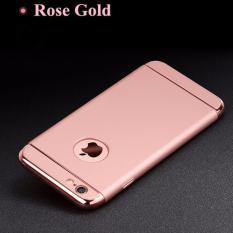 Viking Premium 3 IN 1 Hardcase Iphone 6/6S - Rose Gold