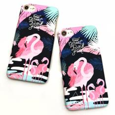 CASE Premium Hardcase iPhone 6/6S FLAMINGO - PINK