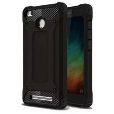 Rp 22.900. Case Rugged Ultra Capsule Xiaomi Redmi 4X Hybrid Armor TPU Shockproof Anti Slip Soft Back Case / Softcase / Case ...