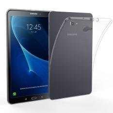 Case Samsung Galaxy Tab A 10.1 2016 With S - Pen Jelly Case P580 P585