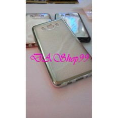 CASE SHINING CHROME SAMSUNG A310 / A3 2016