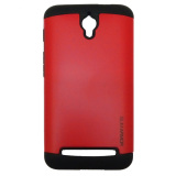 Jual Case Slim Armor For Asus Zenfone C Merah Branded Murah