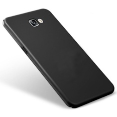 Case Slim Black doff Matte for Samsung Galaxy J5 Prime / 2016 Anti minyak