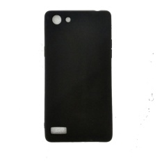 Case Slim Black doff Matte Oppo Neo 7 / A33 Softcase Anti minyak