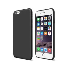 Case Slim Black Matte iPhone 6 Softcase Baby Skin