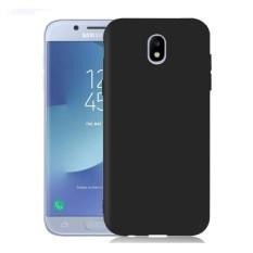Case Slim Black Matte Samsung Galaxy J5 Pro Softcase Baby Skin