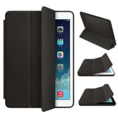 CASE SMARTCASE AUTO LOCK FOR IPAD 6 / IPAD AIR 2 BOOKCOVER BLACK