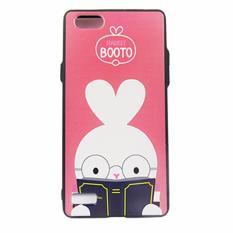 Case Softcase Boneka Korea For IPHONE 6+