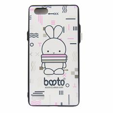 Case Softcase Boneka Korea For IPHONE 7G