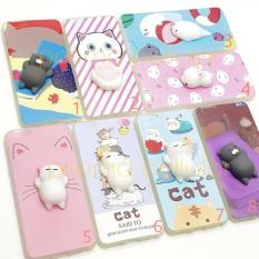 Case Softcase Karakter Skuysi Xiaomi 4A (RANDOM) - 0403NU
