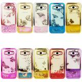 Tips Beli Case Softcase Water Glitter Shining Chrome Motif For Asus Zenfone C Motif Random Bebas