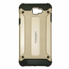 Review Terbaik Case Tough Armor Carbon For Samsung Galaxy J5 Prime Series Emas