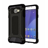Case Tough Armor Carbon For Samsung Galaxy J7 Prime Series Hitam Case Diskon 50