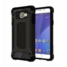 Jual Case Tough Armor Carbon For Samsung Galaxy J7 Prime Series Hitam Case Original