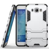 Spesifikasi Case Tpu And Hard Polycarbonate Case For Samsung Galaxy J5 Silver Dan Harga